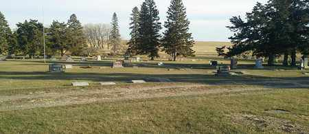 ***INSIDE, VIEW - Hamlin County, South Dakota | VIEW ***INSIDE - South Dakota Gravestone Photos