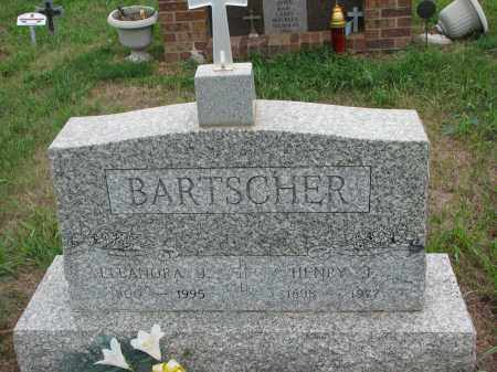 BARTSCHER, ELEANORA J. - Hanson County, South Dakota | ELEANORA J. BARTSCHER - South Dakota Gravestone Photos