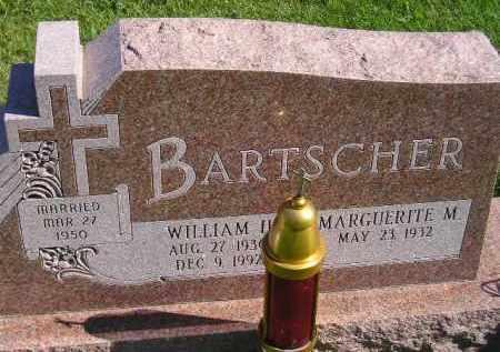 BARTSCHER, WILLIAM H. - Hanson County, South Dakota | WILLIAM H. BARTSCHER - South Dakota Gravestone Photos