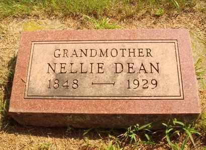 BOEHMER, NELLIE DEAN - Hanson County, South Dakota   NELLIE DEAN BOEHMER - South Dakota Gravestone Photos