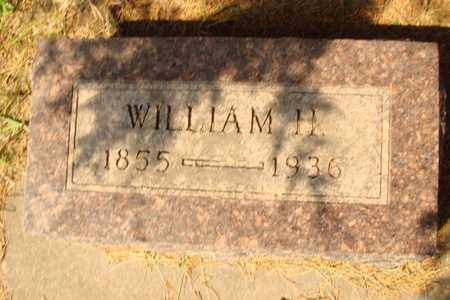 BOEHMER, WILLIAM H. - Hanson County, South Dakota | WILLIAM H. BOEHMER - South Dakota Gravestone Photos