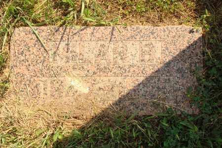 BREWER, MILAN B. - Hanson County, South Dakota | MILAN B. BREWER - South Dakota Gravestone Photos