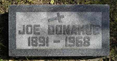 DONAHUE, JOE - Hanson County, South Dakota | JOE DONAHUE - South Dakota Gravestone Photos