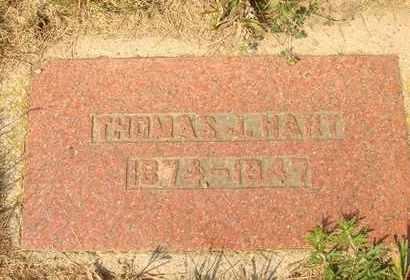 HART, THOMAS J. - Hanson County, South Dakota | THOMAS J. HART - South Dakota Gravestone Photos