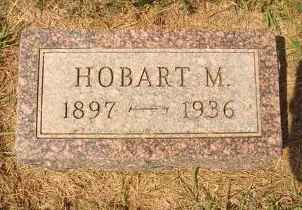 LAMBERT, HOBART M. - Hanson County, South Dakota | HOBART M. LAMBERT - South Dakota Gravestone Photos