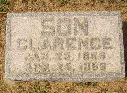 MABEE, CLARENCE - Hanson County, South Dakota | CLARENCE MABEE - South Dakota Gravestone Photos