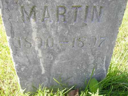 MEISTER, MARTIN - Hanson County, South Dakota | MARTIN MEISTER - South Dakota Gravestone Photos