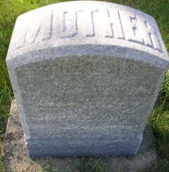 MUNSTER, MOTHER - Hanson County, South Dakota | MOTHER MUNSTER - South Dakota Gravestone Photos