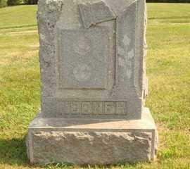 NOONER, FAMILY MARKER - Hanson County, South Dakota | FAMILY MARKER NOONER - South Dakota Gravestone Photos