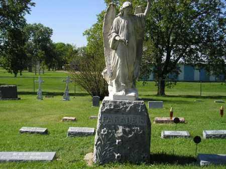 PARADEIS, FAMILY PLOT - Hanson County, South Dakota   FAMILY PLOT PARADEIS - South Dakota Gravestone Photos