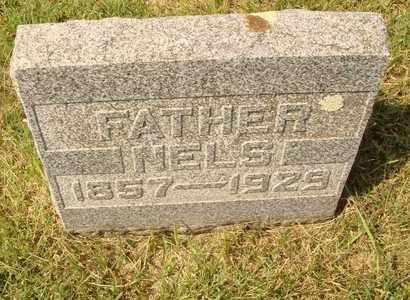 PIERCE, NELS - Hanson County, South Dakota | NELS PIERCE - South Dakota Gravestone Photos