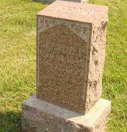 SCHAVE, GEORGE F. - Hanson County, South Dakota   GEORGE F. SCHAVE - South Dakota Gravestone Photos