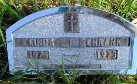 SCHRANK, LINDA - Hanson County, South Dakota   LINDA SCHRANK - South Dakota Gravestone Photos