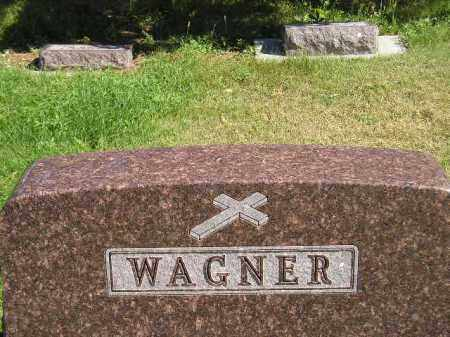 WAGNER, FAMILY PLOT - Hanson County, South Dakota | FAMILY PLOT WAGNER - South Dakota Gravestone Photos