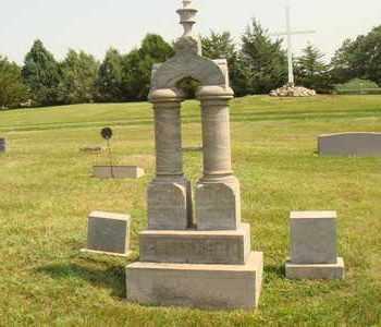 ZEITSCHEL, FREDERICK - Hanson County, South Dakota   FREDERICK ZEITSCHEL - South Dakota Gravestone Photos