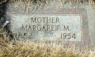 GEISLER, MARGARET - Hutchinson County, South Dakota | MARGARET GEISLER - South Dakota Gravestone Photos