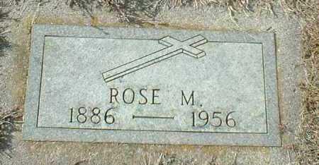 BOWAR KABEISEMAN, ROSE - Hutchinson County, South Dakota | ROSE BOWAR KABEISEMAN - South Dakota Gravestone Photos