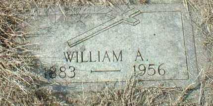 KABEISEMAN, WILLIAM - Hutchinson County, South Dakota   WILLIAM KABEISEMAN - South Dakota Gravestone Photos