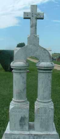 MAHER, MARY - Hutchinson County, South Dakota | MARY MAHER - South Dakota Gravestone Photos
