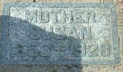 MAYER, SUSAN - Hutchinson County, South Dakota   SUSAN MAYER - South Dakota Gravestone Photos