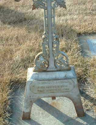OBEREMBT, HERBERT - Hutchinson County, South Dakota | HERBERT OBEREMBT - South Dakota Gravestone Photos