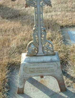 OBEREMBT, HERBERT - Hutchinson County, South Dakota | HERBERT OBEREMBT - South Dakota Gravestone Photos