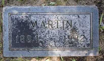 OSWALD, MARTIN - Hutchinson County, South Dakota   MARTIN OSWALD - South Dakota Gravestone Photos