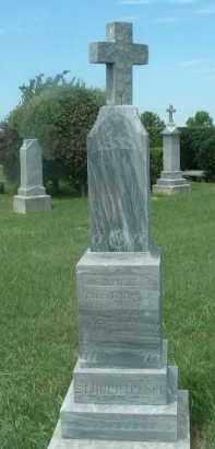 SCHOENFELDER, ANNA - Hutchinson County, South Dakota | ANNA SCHOENFELDER - South Dakota Gravestone Photos