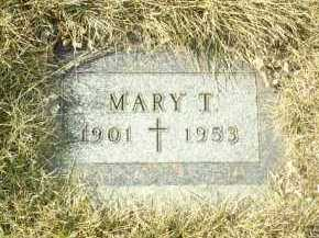 SOMMER WEBER, MARY - Hutchinson County, South Dakota | MARY SOMMER WEBER - South Dakota Gravestone Photos