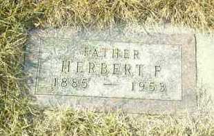 ZEHNPFENNIG, HERBERT - Hutchinson County, South Dakota   HERBERT ZEHNPFENNIG - South Dakota Gravestone Photos