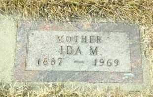 ZEHNPFENNIG, IDA - Hutchinson County, South Dakota | IDA ZEHNPFENNIG - South Dakota Gravestone Photos