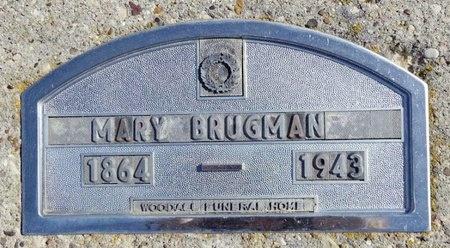 BRUGMAN, MARY - Jackson County, South Dakota | MARY BRUGMAN - South Dakota Gravestone Photos