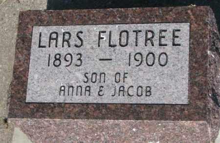 FLOTREE, LARS - Jerauld County, South Dakota | LARS FLOTREE - South Dakota Gravestone Photos