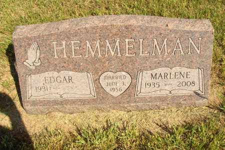 HEMMELMAN, MARLENE - Jerauld County, South Dakota | MARLENE HEMMELMAN - South Dakota Gravestone Photos