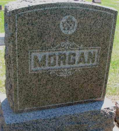 MORGAN, PLOT - Jones County, South Dakota | PLOT MORGAN - South Dakota Gravestone Photos