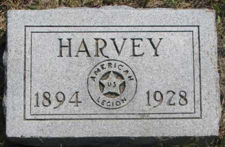 PALANDER, HARVEY - Jones County, South Dakota | HARVEY PALANDER - South Dakota Gravestone Photos