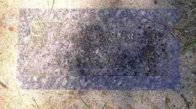 BAIER, PERRY JR. - Kingsbury County, South Dakota   PERRY JR. BAIER - South Dakota Gravestone Photos