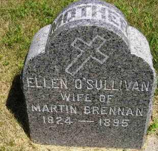 BRENNAN, ELLEN - Kingsbury County, South Dakota | ELLEN BRENNAN - South Dakota Gravestone Photos