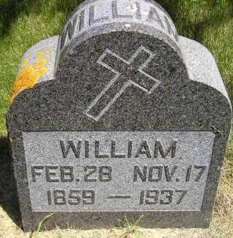 BRENNAN, WILLIAM - Kingsbury County, South Dakota | WILLIAM BRENNAN - South Dakota Gravestone Photos