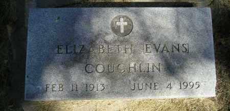 COUGHLIN, ELIZABETH - Kingsbury County, South Dakota | ELIZABETH COUGHLIN - South Dakota Gravestone Photos
