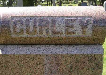 CURLEY, FAMILY STONE - Kingsbury County, South Dakota | FAMILY STONE CURLEY - South Dakota Gravestone Photos