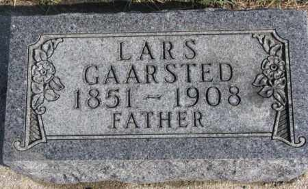 GAARSTED, LARS - Kingsbury County, South Dakota | LARS GAARSTED - South Dakota Gravestone Photos