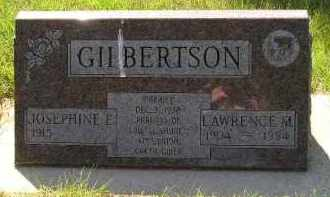 GILBERTSON, LAWRENCE M. - Kingsbury County, South Dakota | LAWRENCE M. GILBERTSON - South Dakota Gravestone Photos