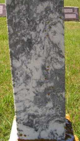 HARTL, FRANZISKA - Kingsbury County, South Dakota | FRANZISKA HARTL - South Dakota Gravestone Photos