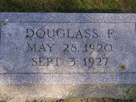 KELLEY, DOUGLASS F. - Kingsbury County, South Dakota | DOUGLASS F. KELLEY - South Dakota Gravestone Photos