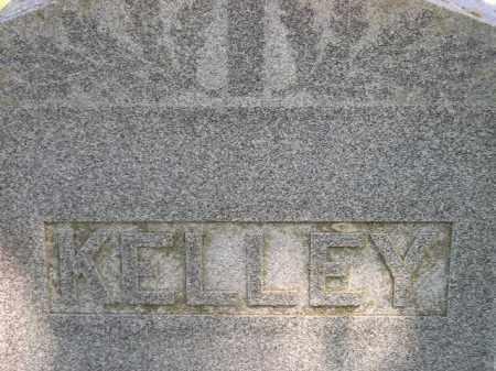 KELLEY, FAMILY STONE - Kingsbury County, South Dakota   FAMILY STONE KELLEY - South Dakota Gravestone Photos