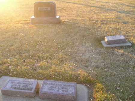 MURPHY, FAMILY - Kingsbury County, South Dakota   FAMILY MURPHY - South Dakota Gravestone Photos