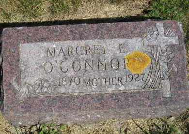 O'CONNOR, MARGRET E. - Kingsbury County, South Dakota | MARGRET E. O'CONNOR - South Dakota Gravestone Photos