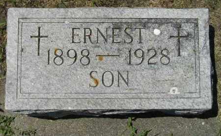 O'HARA, ERNEST - Kingsbury County, South Dakota | ERNEST O'HARA - South Dakota Gravestone Photos