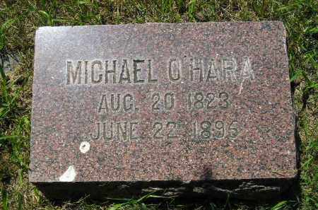 O'HARA, MICHAEL - Kingsbury County, South Dakota | MICHAEL O'HARA - South Dakota Gravestone Photos